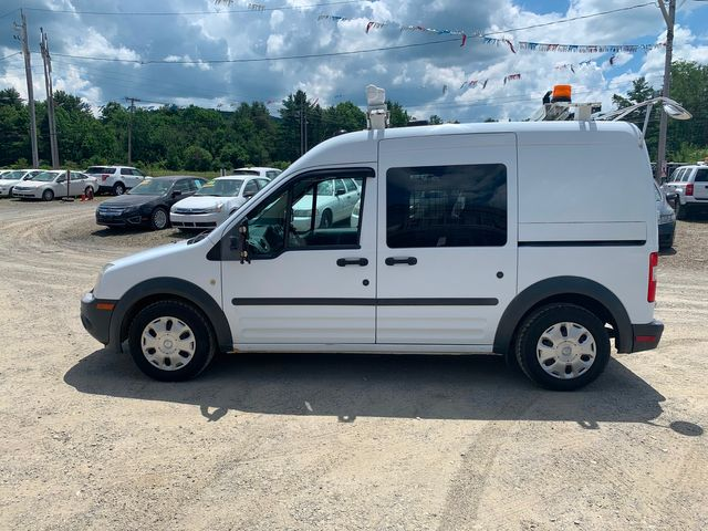 2013 Ford Transit Connect Van XL Hoosick Falls, New York