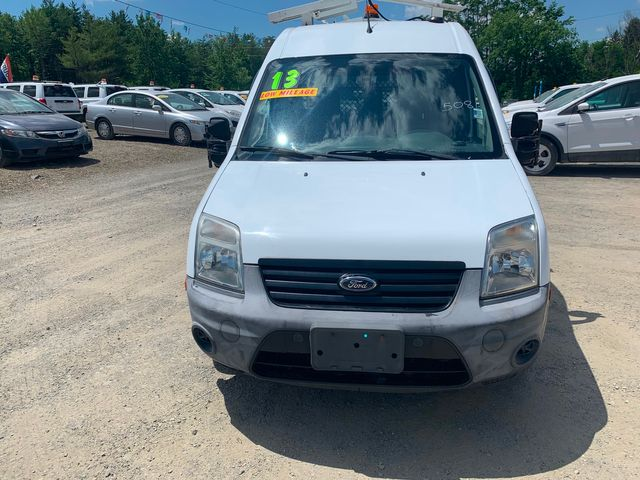 2013 Ford Transit Connect Van XL Hoosick Falls, New York 1