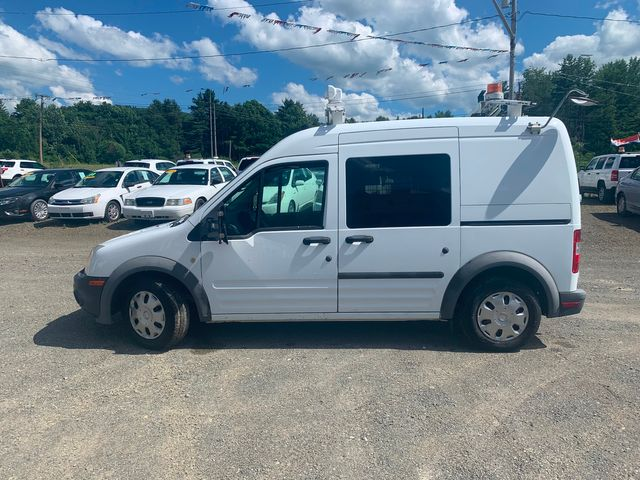 2013 Ford Transit Connect Van XL Hoosick Falls, New York 0