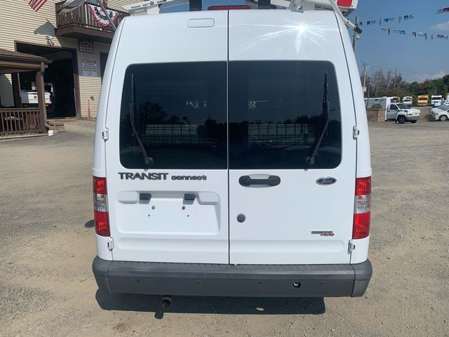 2013 Ford Transit Connect Van XL Hoosick Falls, New York 3