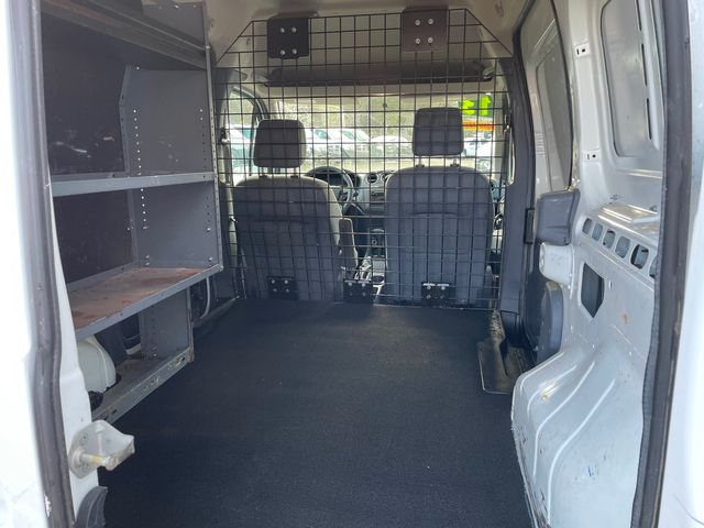 2013 Ford Transit Connect Van XL Hoosick Falls, New York 4