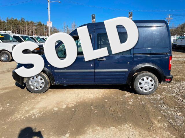 2013 Ford Transit Connect Van XL Hoosick Falls, New York