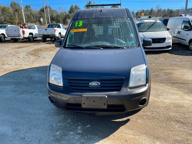 2013 Ford Transit Connect Van XL Hoosick Falls, New York 1