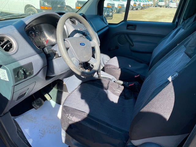 2013 Ford Transit Connect Van XL Hoosick Falls, New York 5