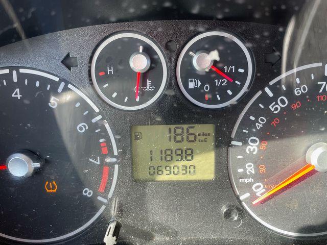 2013 Ford Transit Connect Van XL Hoosick Falls, New York 6