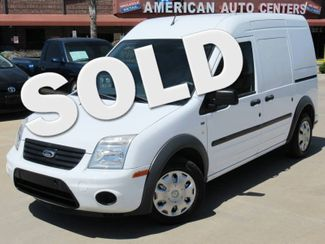 2013 Ford Transit Connect Van XLT | Houston, TX | American Auto Centers in Houston TX