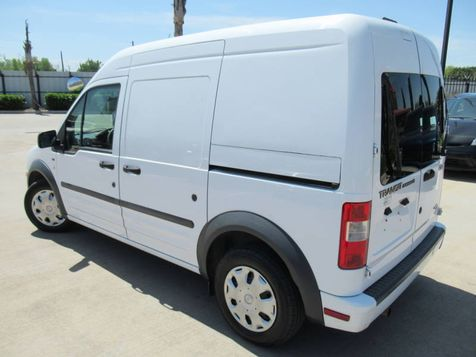 2013 Ford Transit Connect Van XLT | Houston, TX | American Auto Centers in Houston, TX