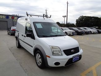 2013 Ford Transit Connect Van in Houston, TX