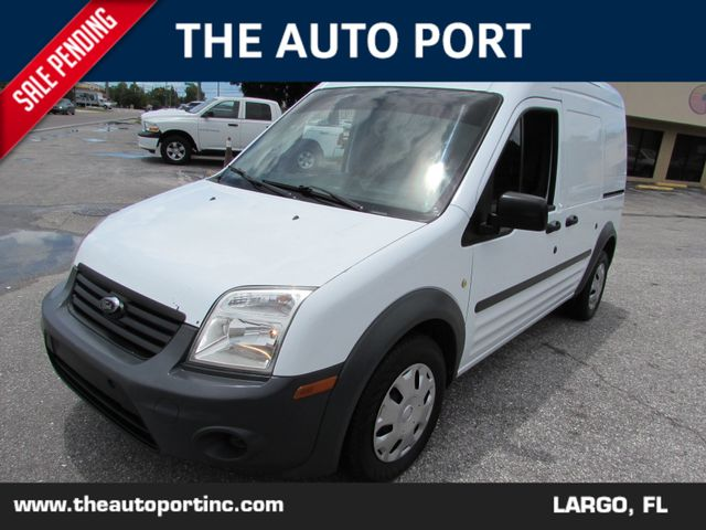 2013 Ford Transit Connect Van XL CARGO