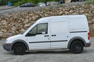 2013 Ford Transit Connect Van XL Naugatuck, Connecticut 1