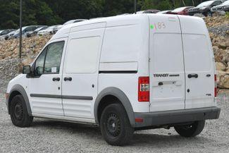 2013 Ford Transit Connect Van XL Naugatuck, Connecticut 2