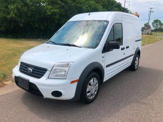 2013 Ford Transit Connect Van XLT Osseo, Minnesota 1