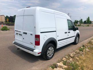 2013 Ford Transit Connect Van XLT Osseo, Minnesota 6