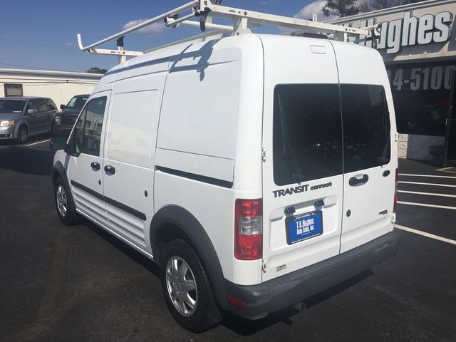 2013 Ford Transit Connect Van XL in Richmond, VA, VA 23227