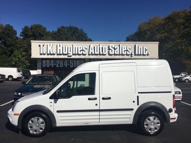 2013 Ford Transit Connect Van XLT in Richmond, VA, VA 23227