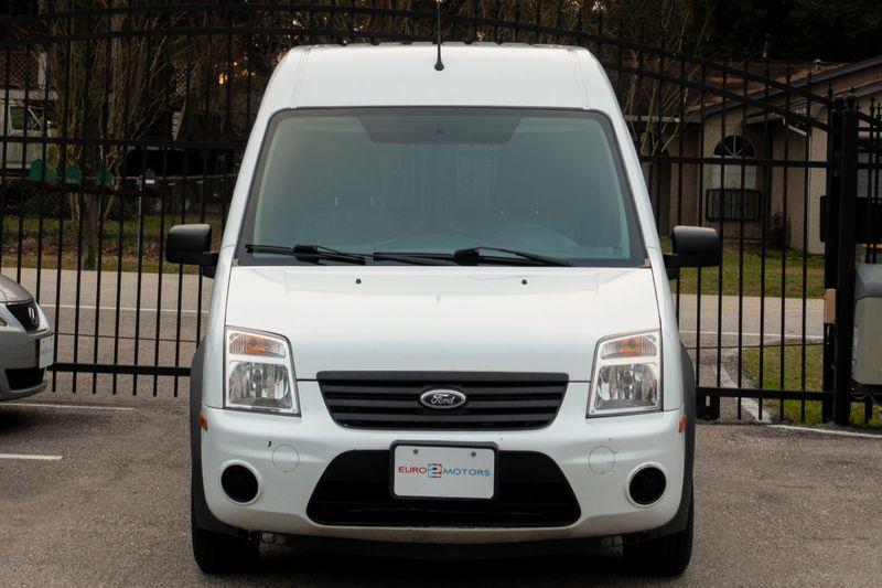 2013 Ford Transit Connect Van XLT   Texas  EURO 2 MOTORS  in , Texas