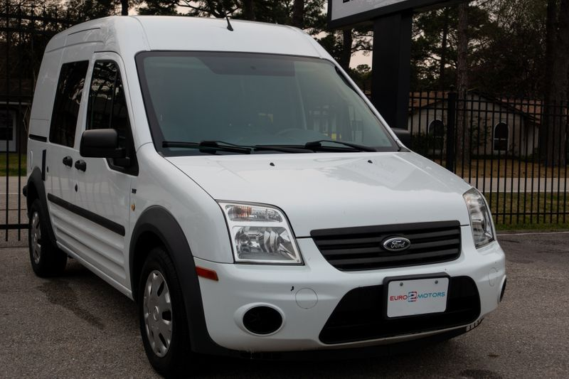 2013 Ford Transit Connect Van XLT   Texas  EURO 2 MOTORS  in , Texas