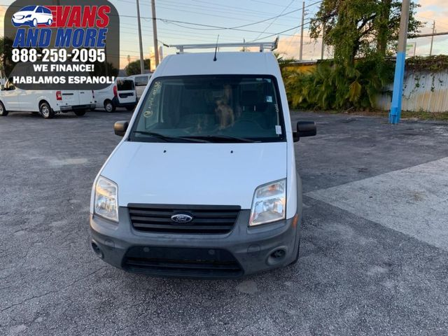 2013 Ford Transit Connect Van XL
