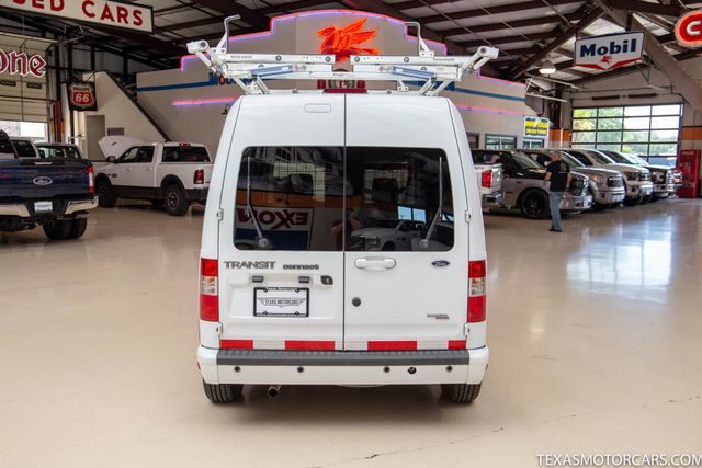 2013 Ford Transit Connect Wagon XLT in Addison, Texas 75001