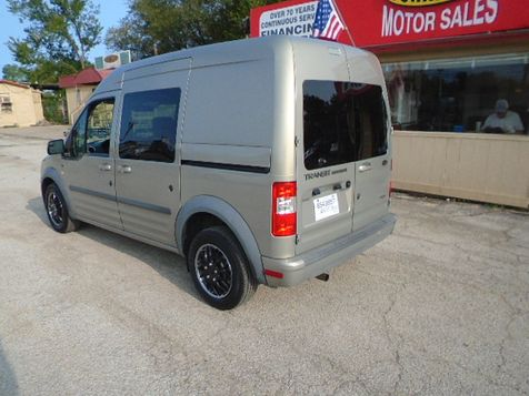 2013 Ford Transit Connect Wagon XLT | Fort Worth, TX | Cornelius Motor Sales in Fort Worth, TX