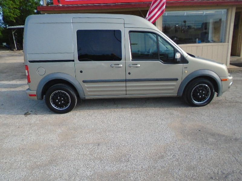 2013 Ford Transit Connect Wagon XLT | Fort Worth, TX | Cornelius Motor Sales in Fort Worth TX