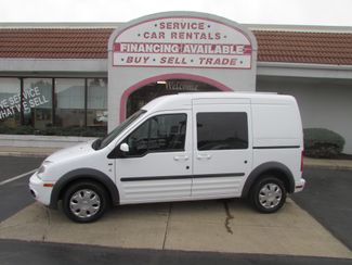 2013 Ford Transit Connect Wagon XLT *SOLD in Fremont OH, 43420
