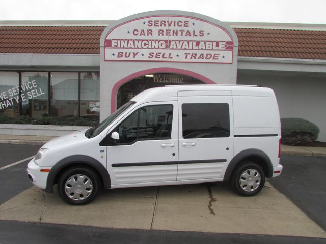 2013 Ford Transit Connect Wagon XLT *SOLD