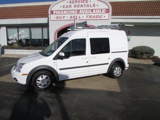 2013 Ford Transit Connect Wagon XLT in Fremont, OH 43420