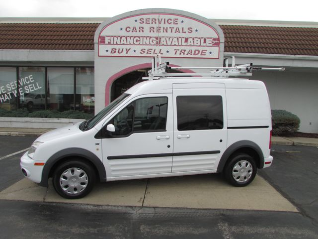 2013 Ford Transit Connect Wagon *SOLD