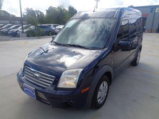 2013 Ford Transit Connect Wagon XLT Premium  city TX  Texas Star Motors  in Houston, TX