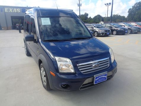 2013 Ford Transit Connect Wagon XLT Premium in Houston