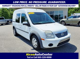 2013 Ford Transit Connect Wagon XLT in Louisville, TN 37777