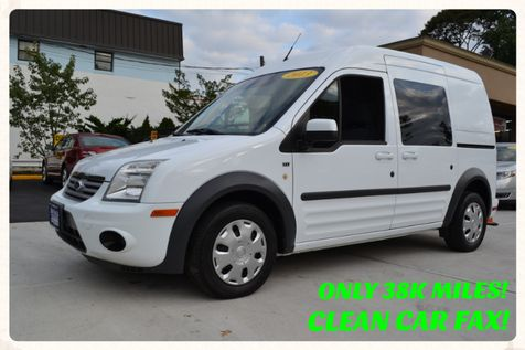 2013 Ford Transit Connect Wagon XLT in Lynbrook, New