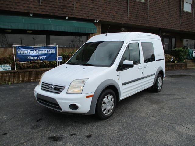 2013 Ford Transit Connect Wagon XLT in Memphis, TN 38115
