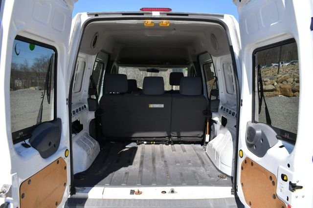 2013 Ford Transit Connect Wagon XLT Naugatuck, Connecticut 11