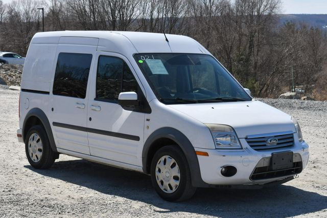 2013 Ford Transit Connect Wagon XLT Naugatuck, Connecticut 8