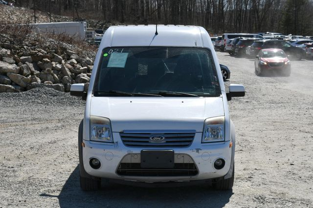 2013 Ford Transit Connect Wagon XLT Naugatuck, Connecticut 9