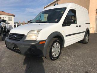 2013 Ford Transit Connect XL Cargo Van W/ Advance Trac RSC in San Diego, CA 92110