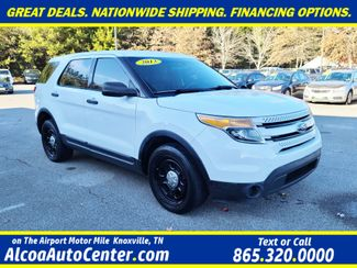 2013 Ford Explorer Utility Police Interceptor AWD in Louisville, TN 37777