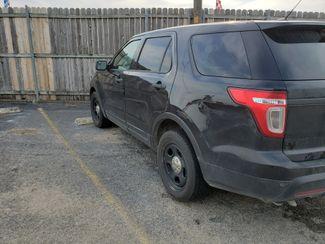 2013 Ford Utility Police Interceptor   city TX  Randy Adams Inc  in New Braunfels, TX