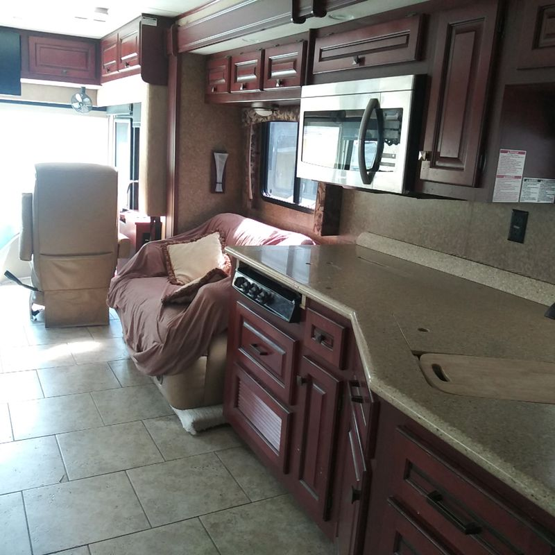 2013 Forest River BERKSHIRE BUNKHOUSE 390 BH  city FL  Manatee RV  in Palmetto, FL