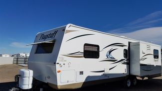 2013 Forest River Flagstaff Super Lite 27RLSS Erie, Colorado 3
