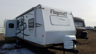 2013 Forest River Flagstaff Super Lite 27RLSS Erie, Colorado