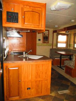 2013 Forest River Flagstaff Super Lite 829 RKBS  city Florida  RV World of Hudson Inc  in Hudson, Florida