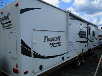 2013 Forest River Flagstaff Super Lite 829 RKBS  city Florida  RV World of Hudson Inc  in Hudson, Florida