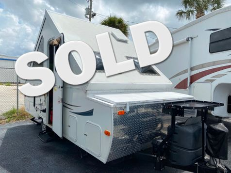 2013 Forest River Flagstaff T19HW  in Clearwater, Florida