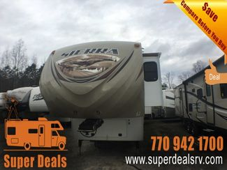 2013 Forest River Sierra M-365SAQ in Temple, GA 30179