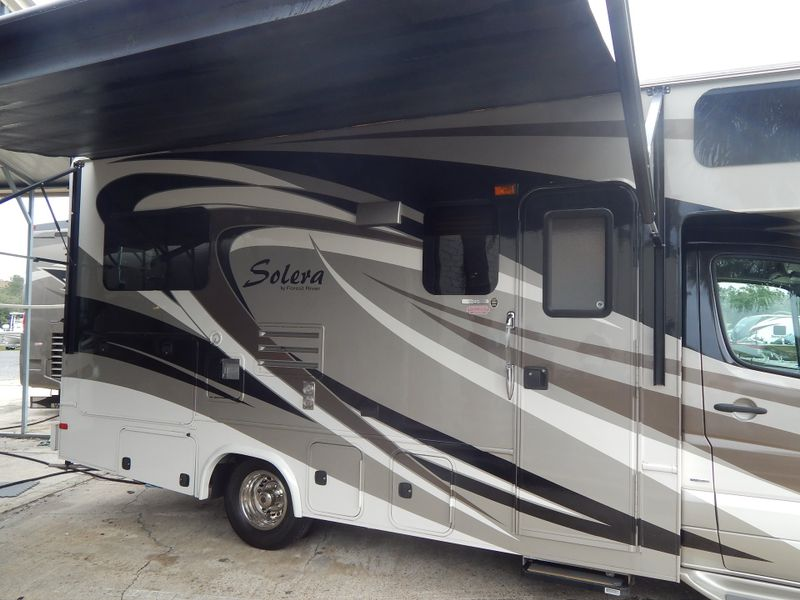 2013 Forest River Solera M24S  in Charleston, SC