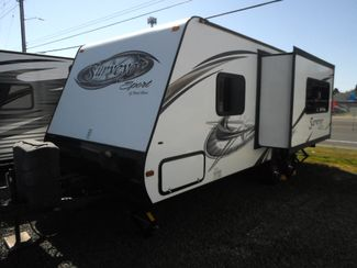 2013 Forest River Surveyor Sport 220 Salem, Oregon 0