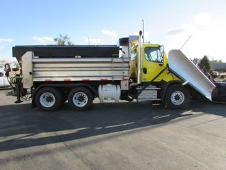 2013 Freightliner 114SD Dump-Plow Truck with 2 Wings and Sander   St Cloud MN  NorthStar Truck Sales  in St Cloud, MN